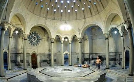 Ever wonder the gay facts about Turkish Baths? (3/3)