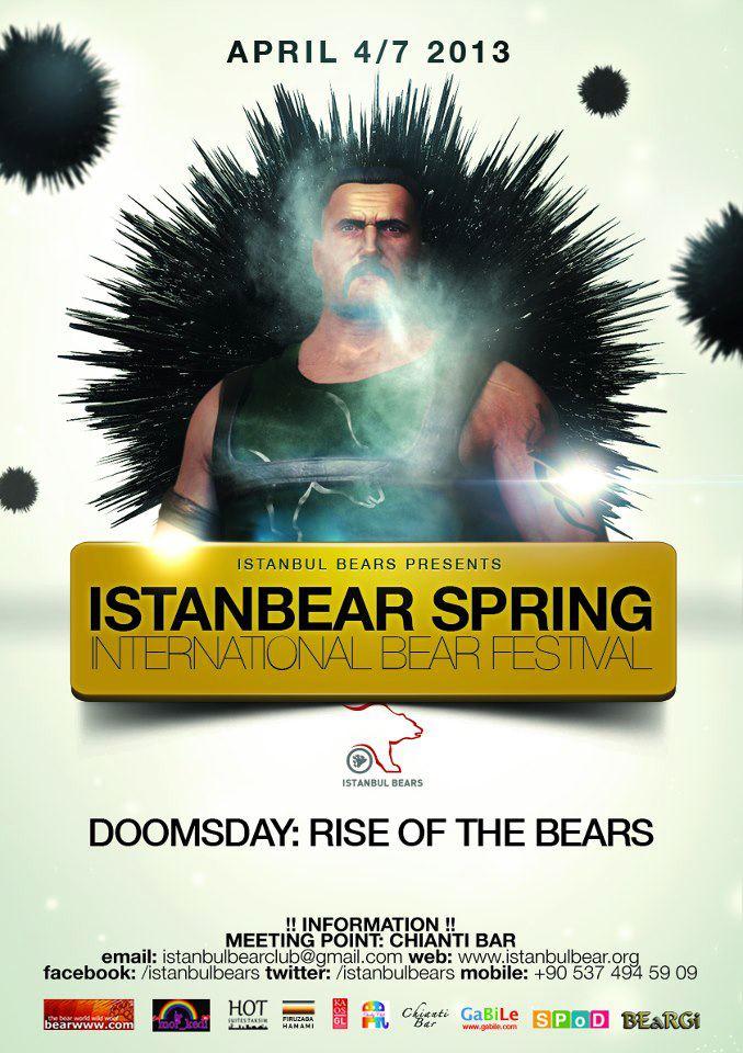 Beware of Bears (in Turkey) ! (2/2)