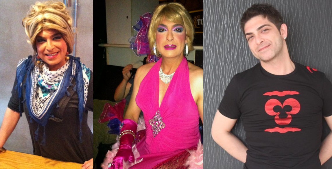 Turkey's Newest Gay Icon: Cross-dresser/Comedian Fehmi