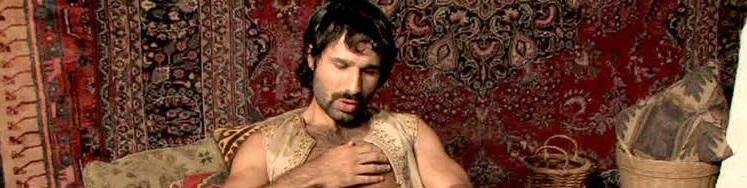 Turkish gay porn star