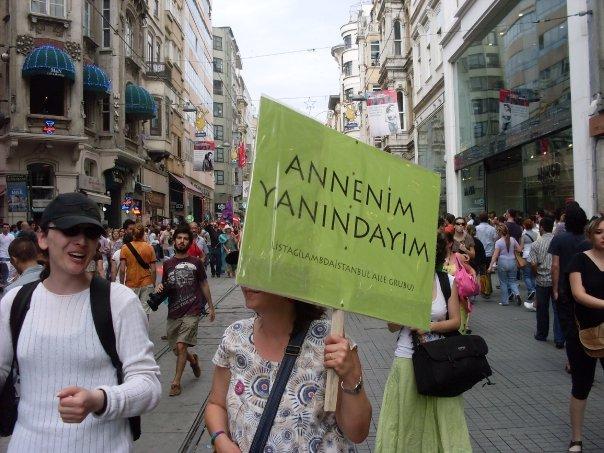 Being a Transgender's Mother in Turkey (3/5)