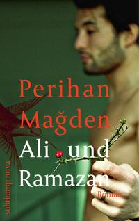 German book cover of Ali and Ramazan
