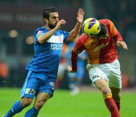 Ali Tandogan and Burak Yilmaz
