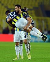 fenerbahce footballers Bekir and Sezer