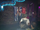 Our hot belly dancer Dimitrij @Dada Club