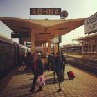 Athens Station