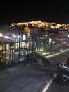 From Plaka- Acropolis
