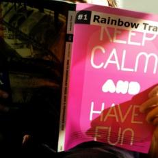 Rainbow Travel