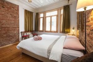 Kurdela B - Bedroom