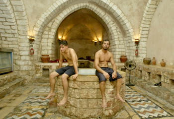 turkish gay sauna