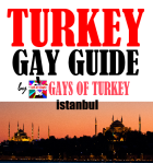 Click for ISTANBUL Gay Guide