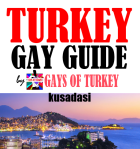 Click for KUSADASI Gay Guide
