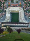 Şükrü Saraçoğlu Stadium